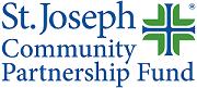 St. Joseph Community Partnership Fund Logo