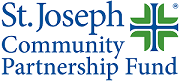 St. Joseph Community Partnership Fund Logo